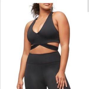 464da4dc47 Good American Intimates   Sleepwear - NWOT GOOD AMERICAN break through sports  bra